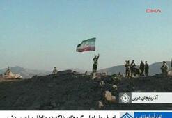 İran PJAK kampı görüntülerini yayımladı