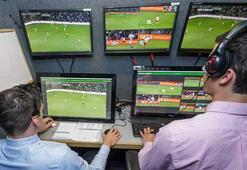 Video hakem uygulaması 2018 Dünya Kupasında kullanılacak