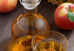 Elma sirkesi kolesterolü düşürüyor