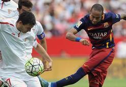 Barcelona geçen sezonu arıyor