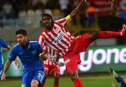 Antalyaspor - Kasımpaşa: 0-0