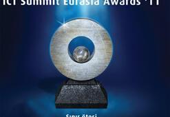 ICT Summit Eurasia Awards Ödül Töreni 3 Ekim'de