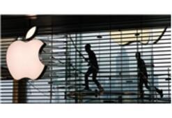 Apple'a Bir Dava da Amerika'dan