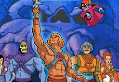 Seyir defteri: He-man