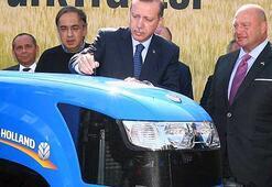 Erdoğan: Yakında tarıma dönerim