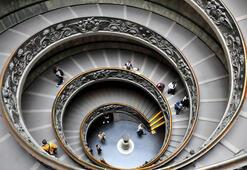 Nilin Vatikan yolculuğu