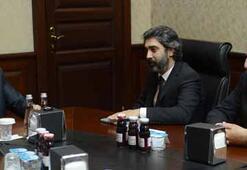 Hasan Kaçan ve Necati Şaşmaz Twitterı salladı