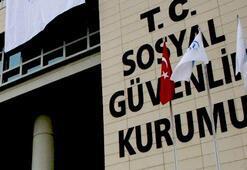 SGK, yüzlerce kişiye dava açtı