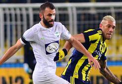 Mustafa Yumlu: Ligde de rahat bir konuma geldik
