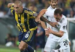 Fenerbahçenin tesellisi, Fernandaonun performansı
