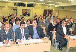 AK Parti, Manisa'da borçlanmayı veto etti