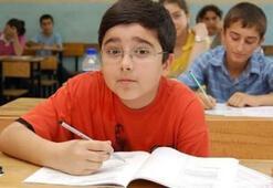 5inci sınıfta ders yok