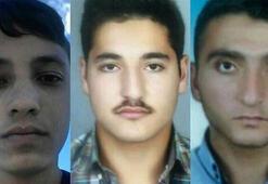Tatvanda kayıp gençler bulundu