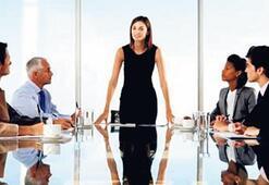 Teknolojinin kadın CEOları
