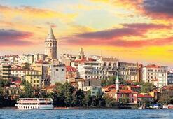 Türkiye'de yatırıma hiç yabancı değiller