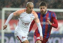 Feghouli: Her maç bizim için artık final