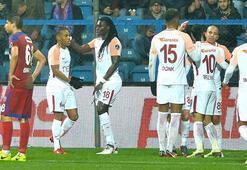 Kardemir Karabükspor - Galatasaray: 0-7 (İşte maçın özeti)