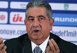 Uslu: Biz göndermedik, Pereira kaçtı