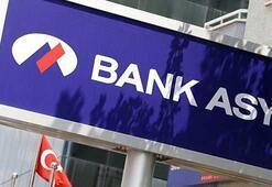 Bank Asyadan TMSFye 610 milyon TL ödenecek