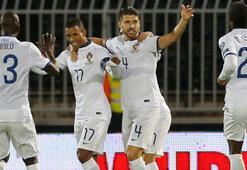 Sırbistan - Portekiz: 1-2