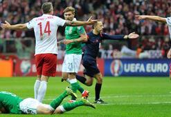 Polonya - İrlanda Cumhuriyeti: 2-1