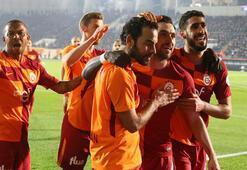 Galatasarayın rakibi Karabükspor