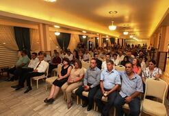 CTP Lideri Talat: Hükümet duvara vurdu