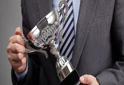 DAP Yapıya 9 ödül