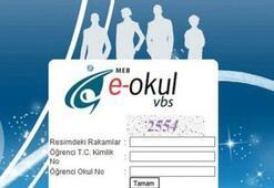 E-okul veli bilgilendirme sistemi 7/24 kullanılabiliyor