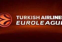 THY Euroleague maçları TRTde