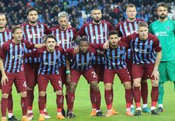 Trabzonspor'da kadro yine değişiyor