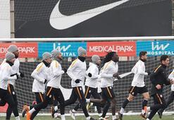 Galatasaray, Karabük deplasmanında