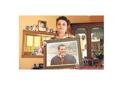 Yazıcıoğlu'nun eşi hayatını kaybetti