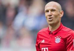 Bayern Münihe deplasman şoku