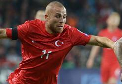 Gökhan Töre cezasını EURO 2016da çekecek
