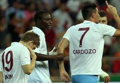Trabzonsporda 12 gol 116 Milyon TL
