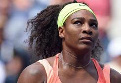 Serena Williams, sezon sonu turnuvasında olmayacak