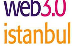 Web 3.0 İstanbul konferansına hazır olun