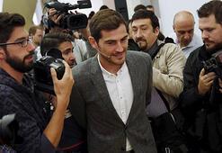 Messi en iyisiydi... İşte Casillasın enleri
