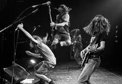 Seyir defteri: Pearl Jam 20