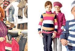 """""""Çocuklar anne-babaları gibi giyinmek istiyor"""""""