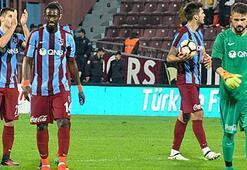 Trabzonsporda kritik hafta
