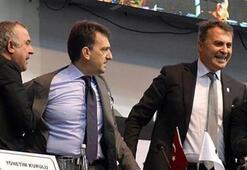Mini mini bir kuş donmuştu Beşiktaşta kavga çıkardı