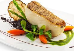 Sağlık için balık yiyin