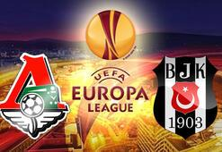 Lokomotiv Moskova Beşiktaş maçı ne zaman saat kaçta hangi kanalda