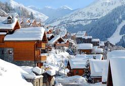 Avrupanın en iyi 10 kayak merkezi