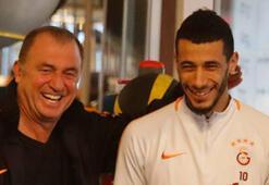 Galatasarayda kaleci Carrasso takıma döndü