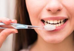 Dişler ve diş problemleri