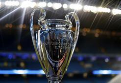 Şampiyonlar Ligi Finali başka kıtada