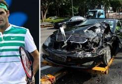 Roger Federeri sosyal medyada öldürdüler